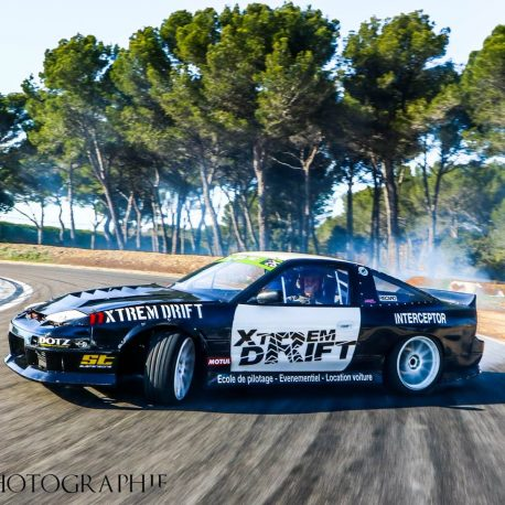 bapteme drift