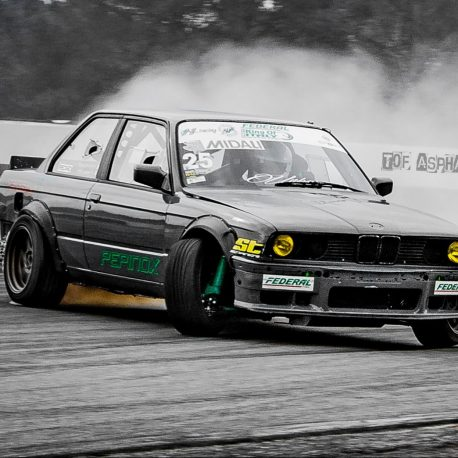 roulage drift