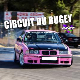 Stage de Pilotage Drift Formule demi-journée