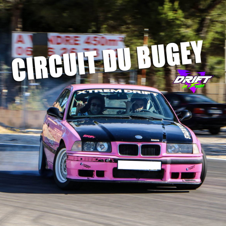 CIRCUIT DU BUGEY STAGE