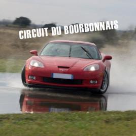 Roulage avec votre voiture Formule Weekend