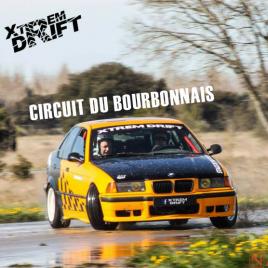 Stage de pilotage Drift Formule journée